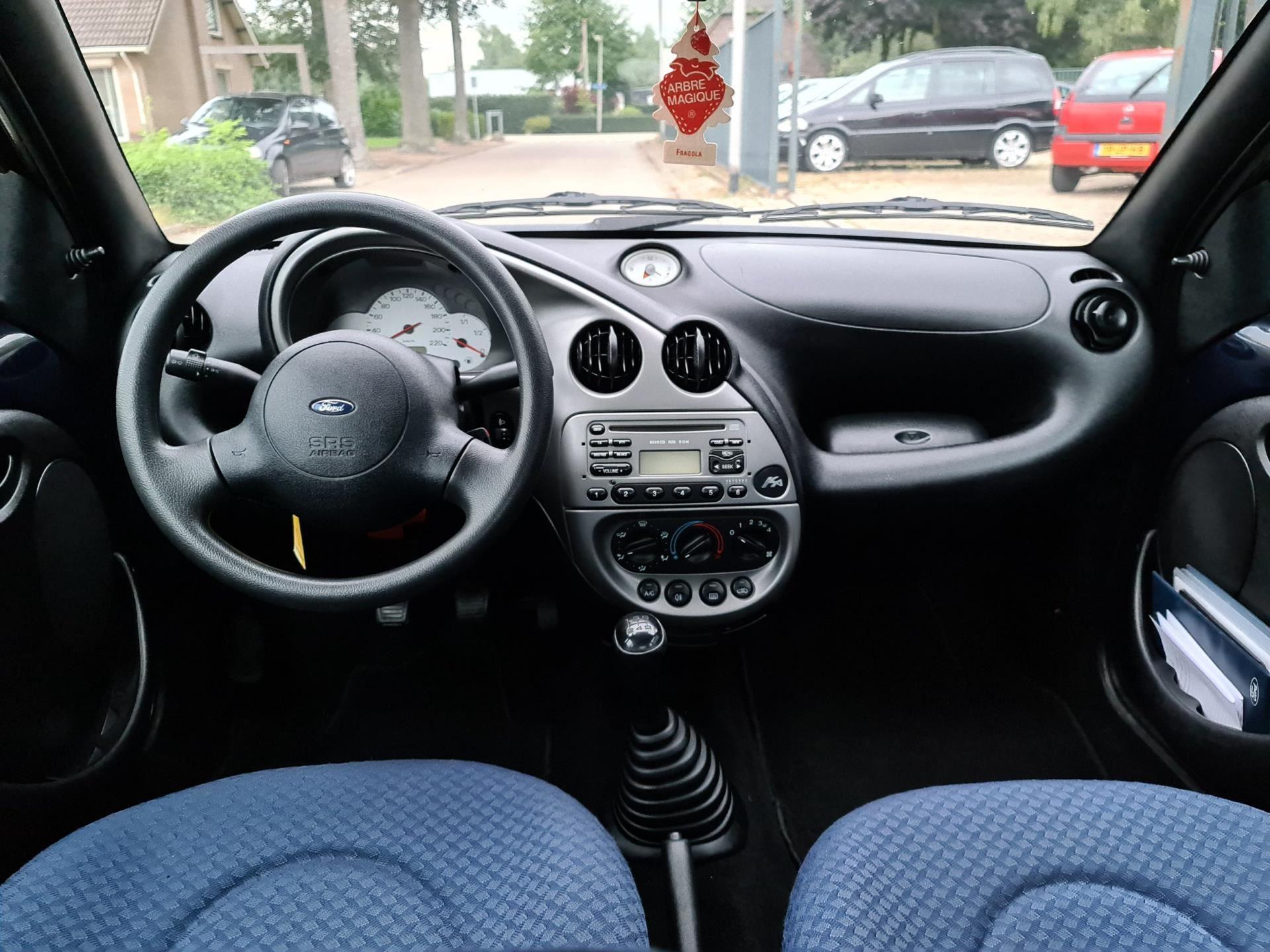 Ford Ka occasion - HB Company Auto's