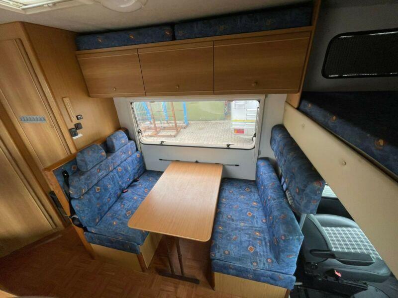 Roller AUTOROLLER occasion - Travelcampers