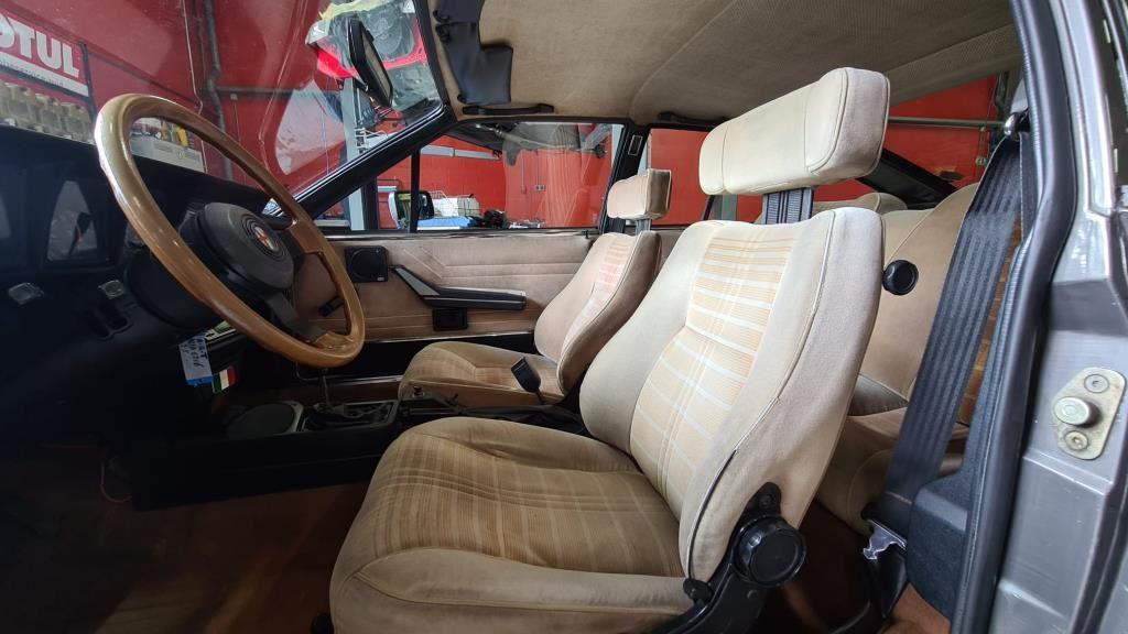 Alfa Romeo GTV6 occasion - Garage A-R-T
