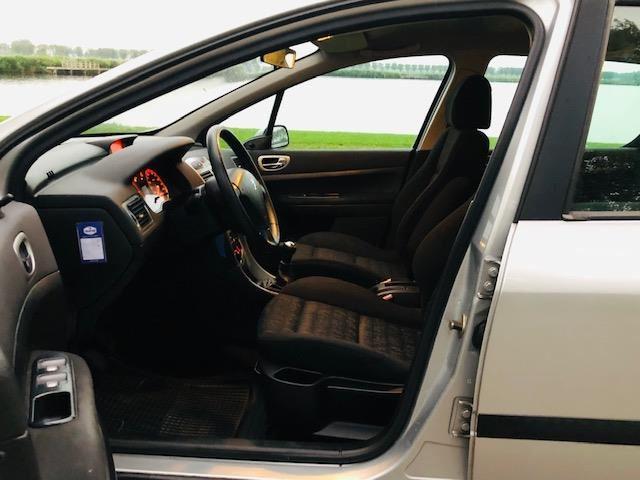 Peugeot 307 occasion - AVO Auto's B.V