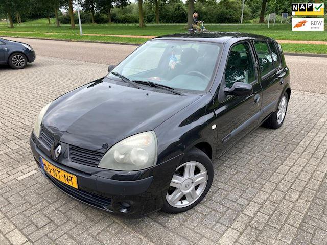Renault Clio 1.4-16V Dynamique Luxe