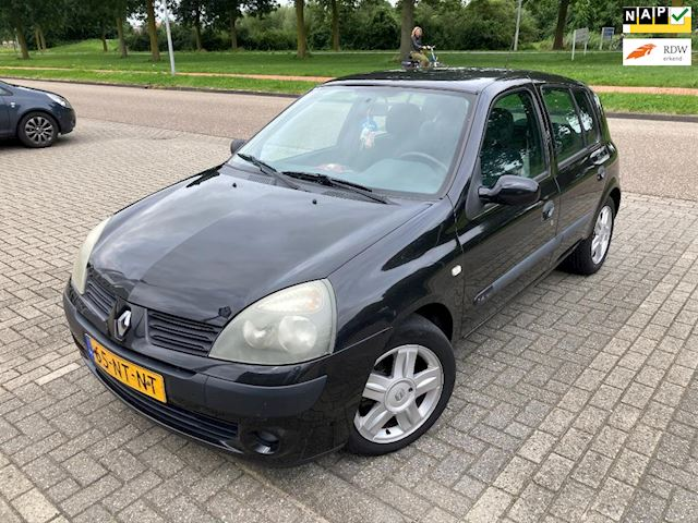 Renault Clio occasion - S.K Automobielen