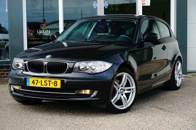 BMW 1-serie occasion - Luitjes Car Company