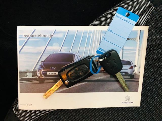 Peugeot 308 SW occasion - AVO Auto's B.V