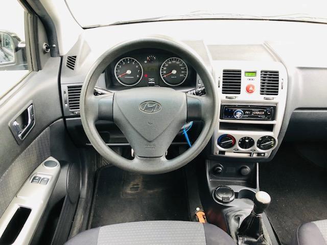 Hyundai Getz occasion - AVO Auto's B.V