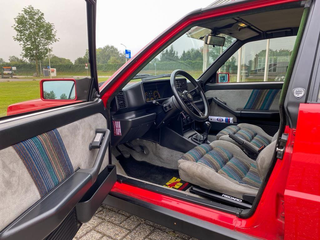Lancia Delta occasion - Auto Italia