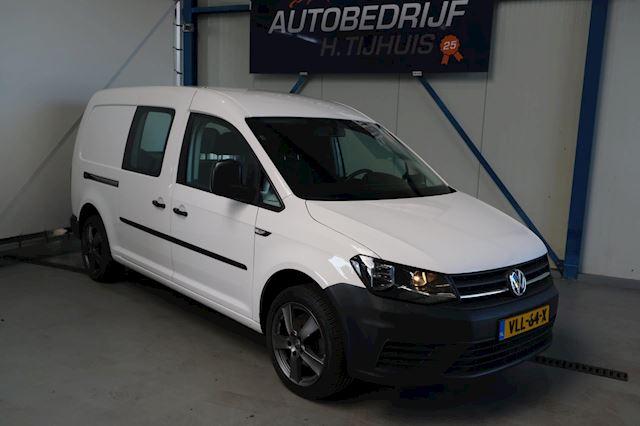 Volkswagen Caddy occasion - Autobedrijf H. Tijhuis B.V.