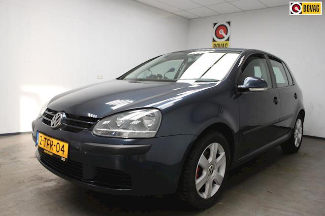 Volkswagen Golf 1.6 FSI Trendline APK AIRCO