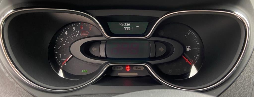 Renault Captur occasion - Autoverkoop en Lease Bakker