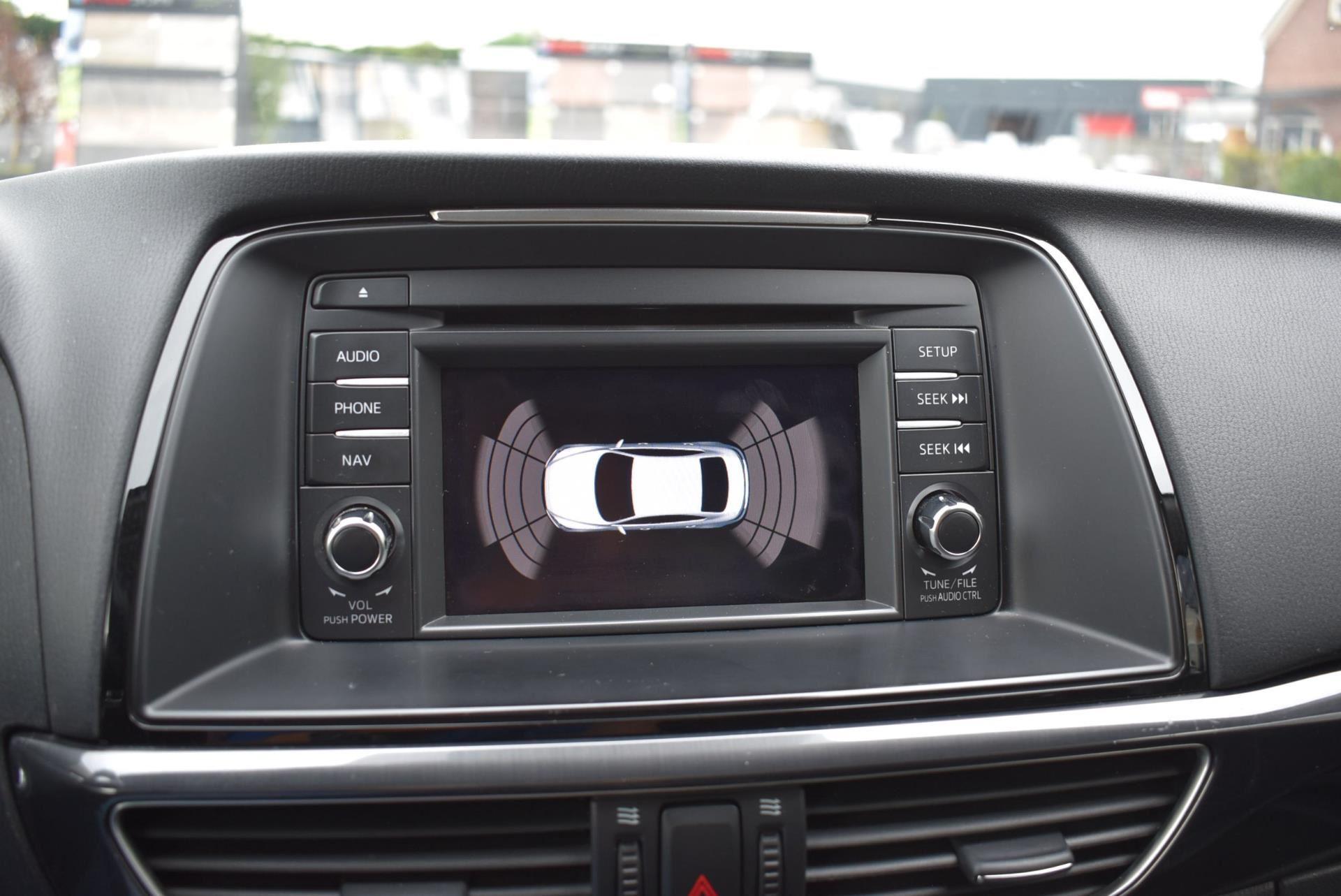 Mazda 6 occasion - Massehuis Auto's