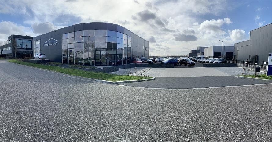 Opel Vivaro occasion - Van den Brom Auto's