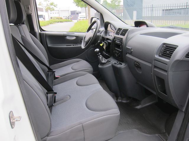 Peugeot Expert 229 2.0 HDI L2H1 DC DUBBELE CABINE TREKHAAK 6 PERSOONS!!