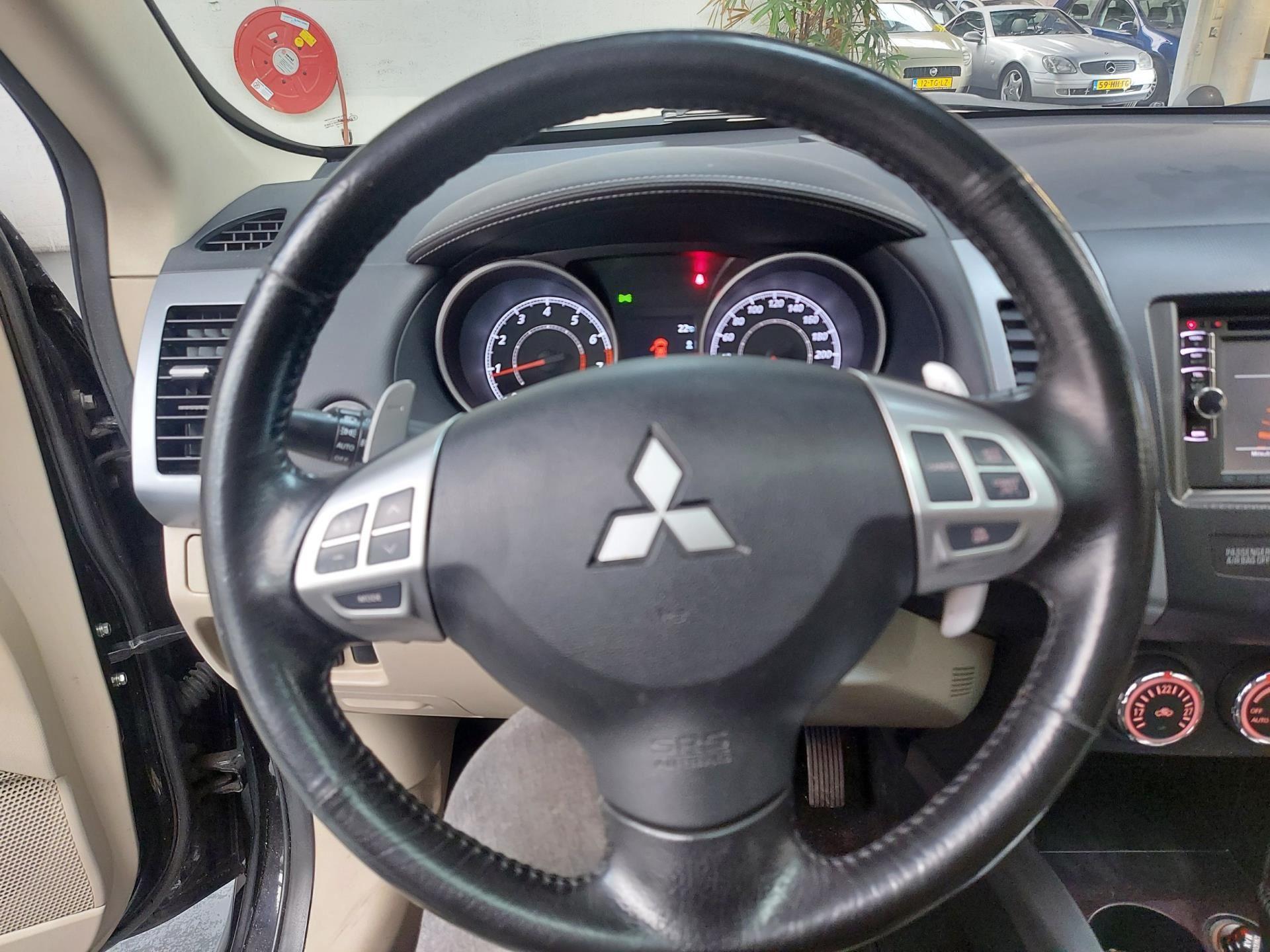 Mitsubishi Outlander occasion - Royal Cars Zoetermeer