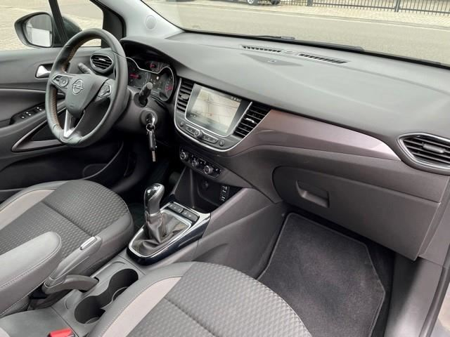 Opel Crossland X occasion - Bosch Car Service Nuenen