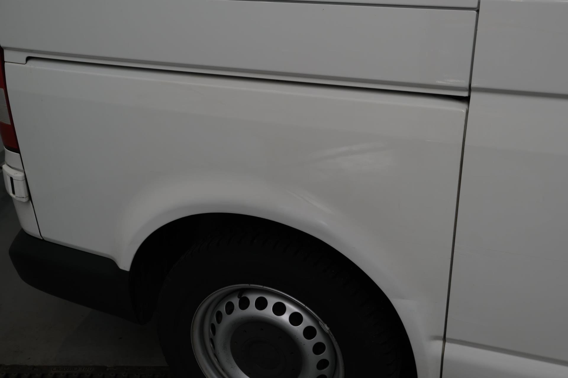 Volkswagen Transporter occasion - Autobedrijf H. Tijhuis B.V.