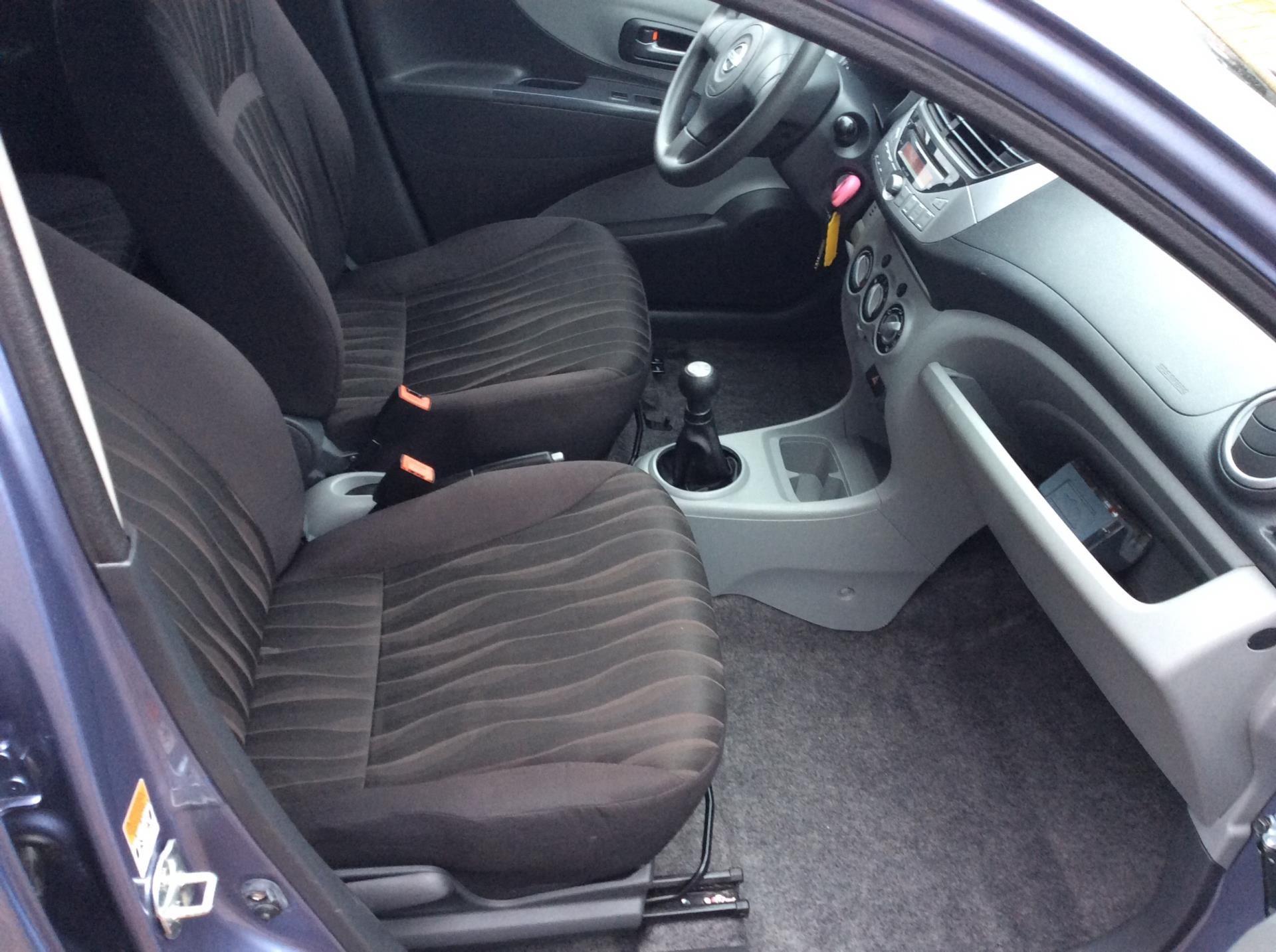 Nissan Pixo occasion - Auto van Beek
