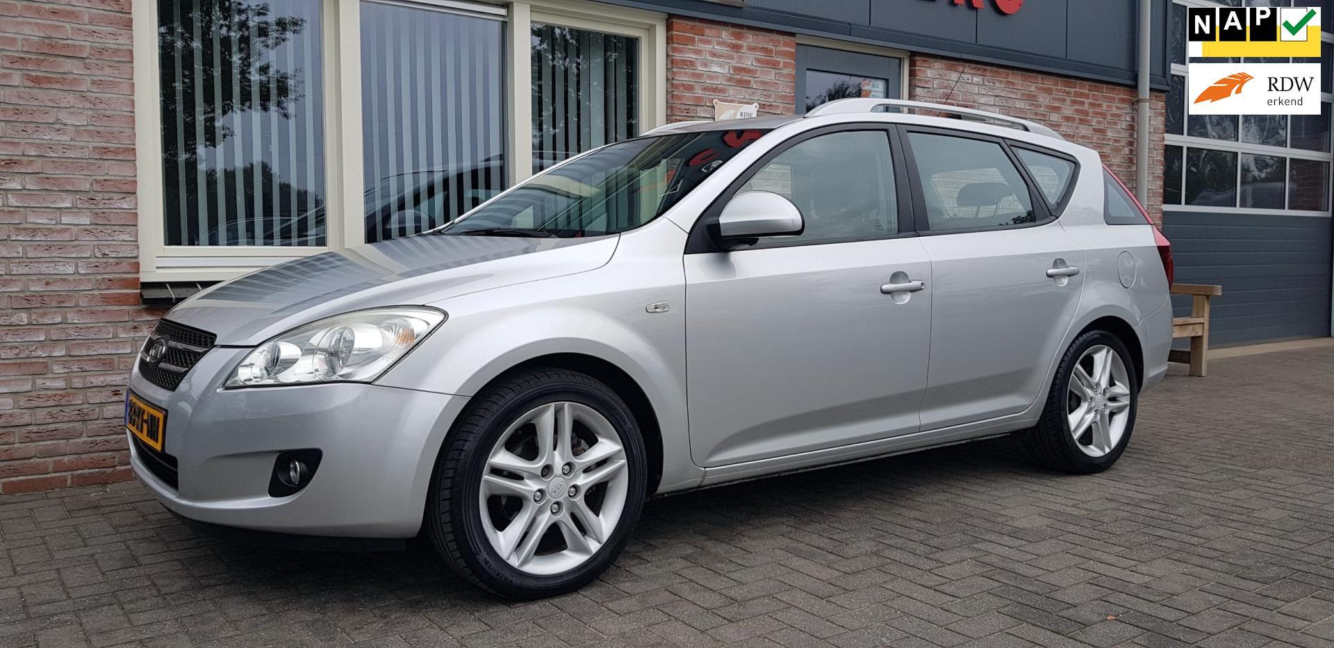 Kia Ceed Sporty Wagon occasion - Autobedrijf Achterberg