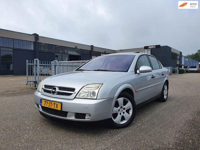 Opel Vectra 1.8-16V/APK 25-04-2022/SCHUIFDAK/CRUISE/ 2 X SLEUTELS/BOEKJES