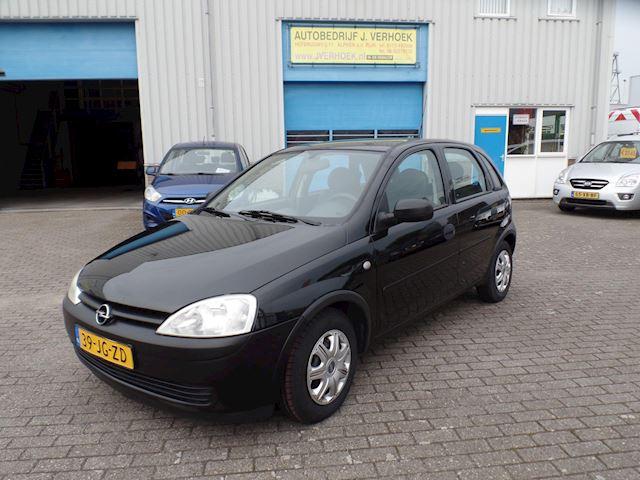 Opel Corsa 1.2-16V 5 deurs