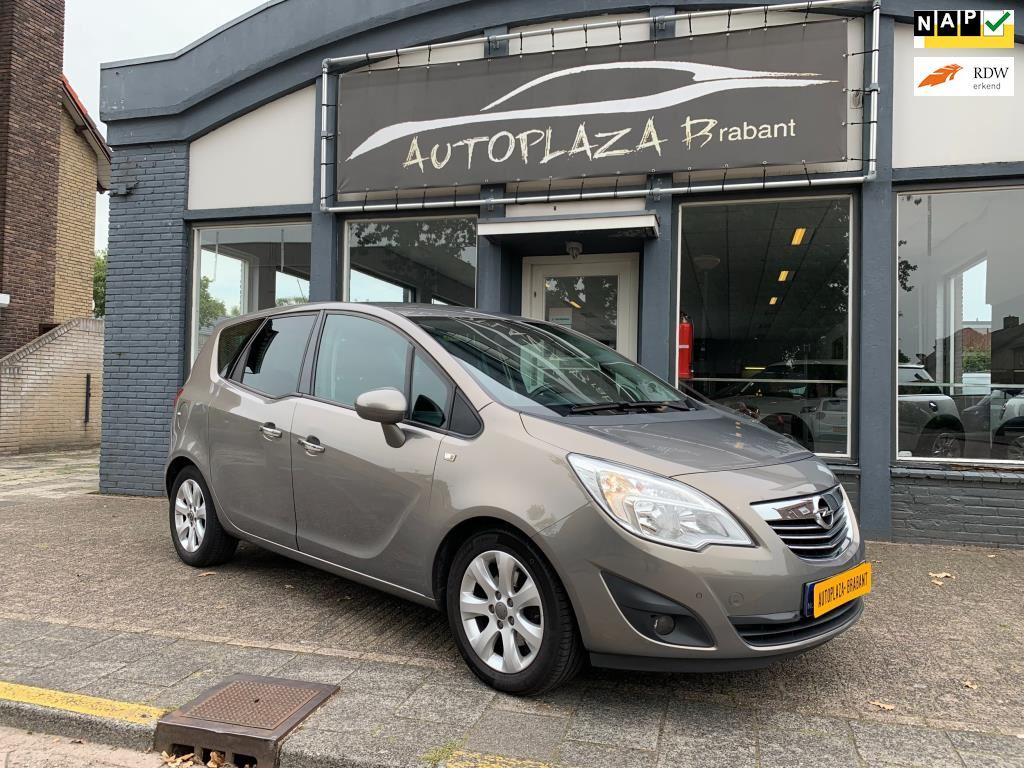 Opel Meriva occasion - Autoplaza Brabant