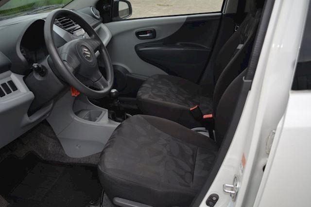 Suzuki Alto 1.0 Comfort Plus