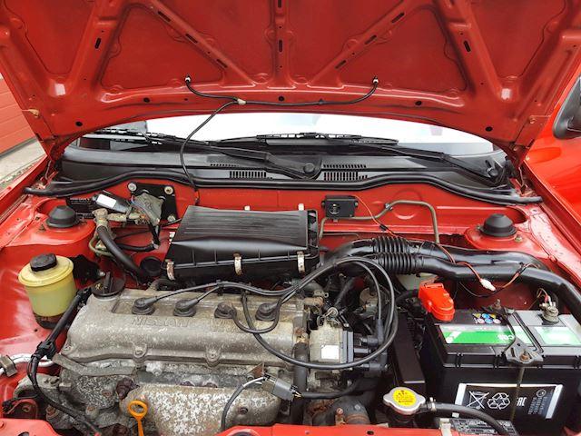 Nissan Micra 1.3 GL