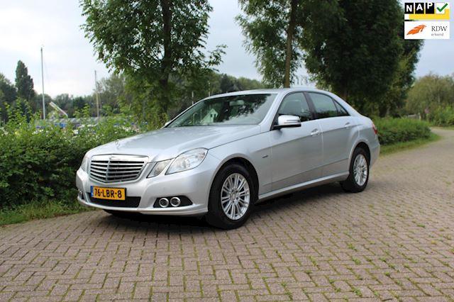 Mercedes-Benz E-klasse 220 CDI Elegance