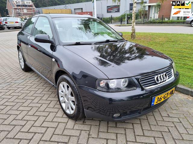 Audi A3 occasion - v.d. Weg Auto's