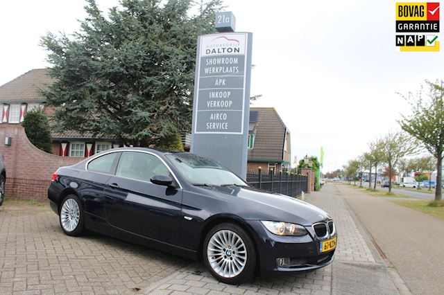 BMW 3-serie Coupé occasion - Autobedrijf Dalton