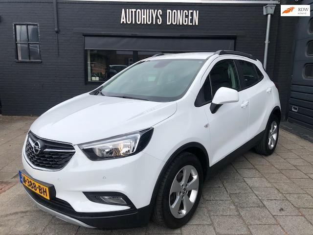 Opel Mokka X occasion - Autohuys Dongen