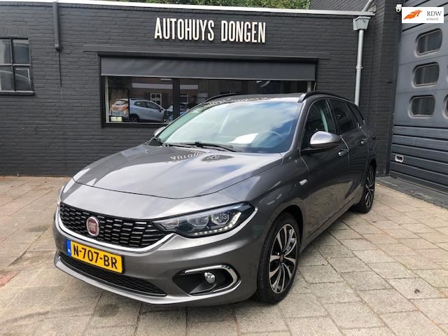 Fiat Tipo Stationwagon occasion - Autohuys Dongen