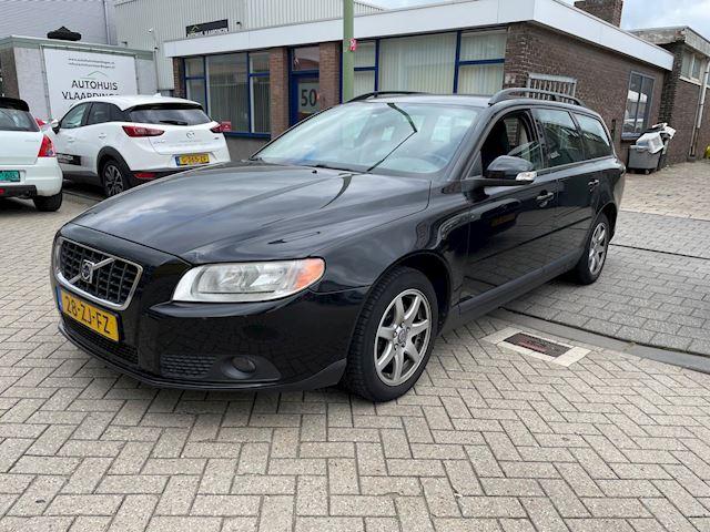 Volvo V70 2.0D Kinetic