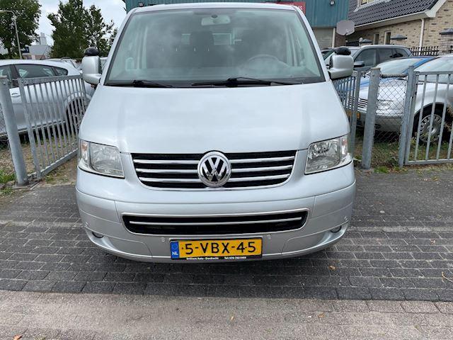 Volkswagen Transporter 2.5 TDI 130 pk handgeschakeld
