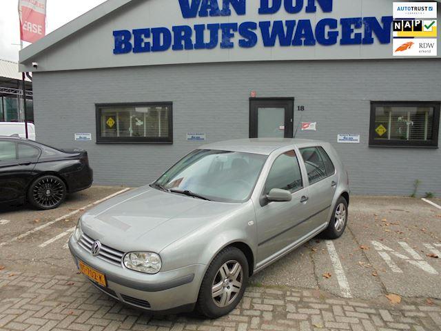 Volkswagen Golf 1.6-16V Comf zeer  mooi