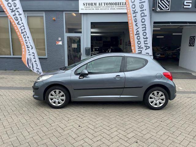 Peugeot 207 1.4 VTi Cool 'n Blue met Airco, NAP en een nieuwe APK!!!