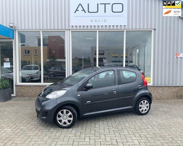 Peugeot 107 1.0-12V Millesim 200 *AIRCO*NIEUWE APK*