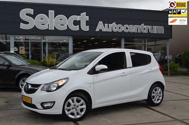 Opel KARL 1.0 ecoFLEX Edition | Airco | Cruise | Pdc | NAP