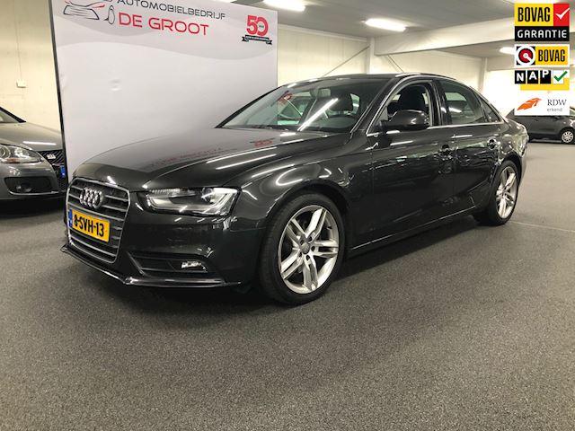 Audi A4 occasion - Automobielbedrijf de Groot