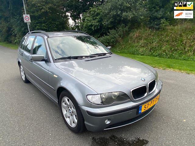 BMW 3-serie Touring occasion - Autohandel H. van Olst