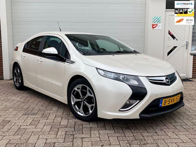 Opel Ampera 1.4/ 1 Eigenaar / DealerOnderhouden / Navi / PDC