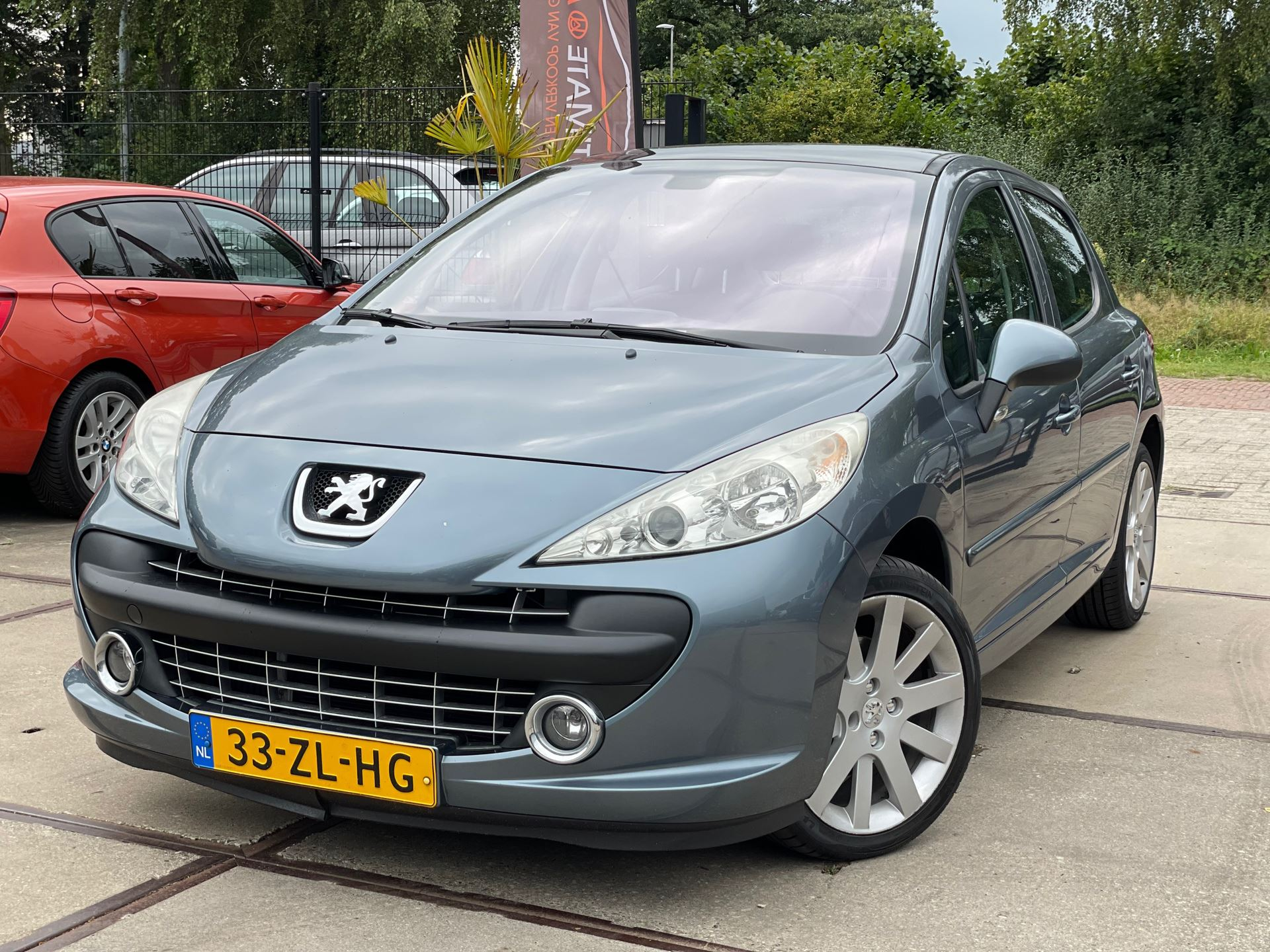 Peugeot 207 occasion - Ultimate Auto's B.V.