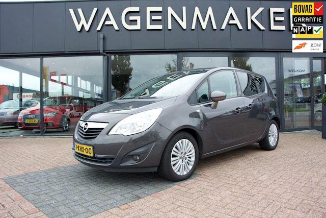 Opel Meriva 1.4 Turbo Design Edition Clima|Cruise|Trekhaak!