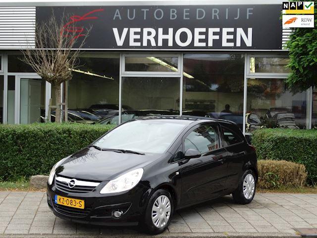 Opel Corsa 1.0-12V Essentia - AIRCO - CRUISE CONTROL - ELEKTRISCHE RAMEN !!