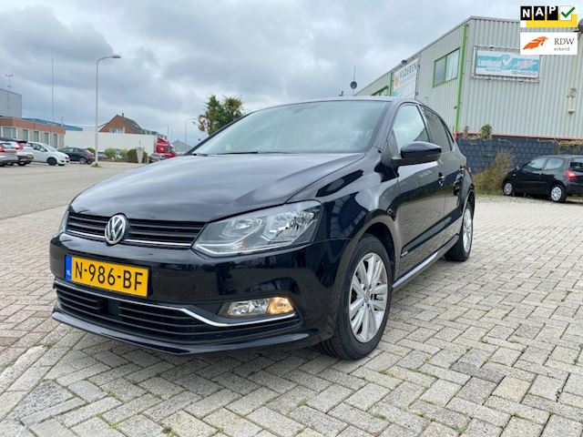Volkswagen Polo occasion - MG Autobedrijf