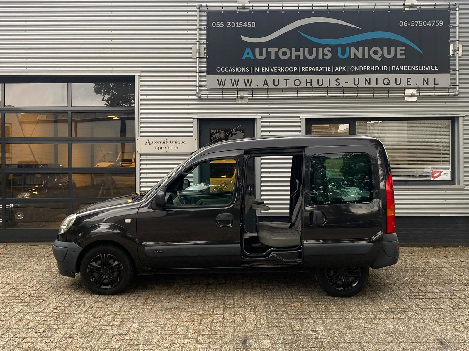 Renault Kangoo occasion - Autohuis Unique