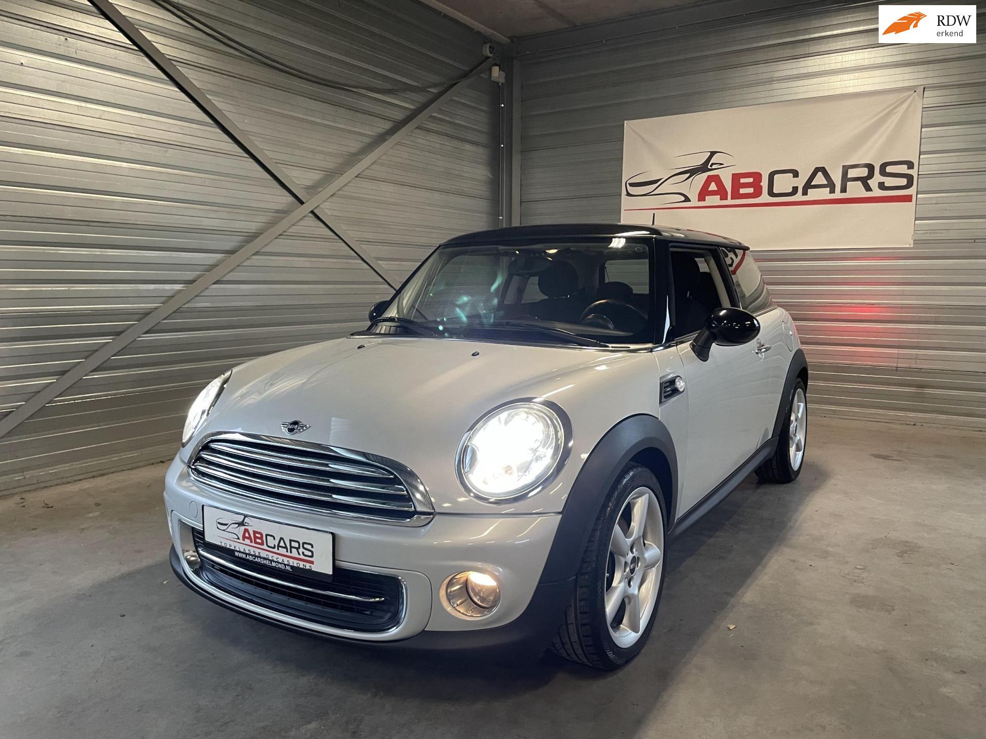 Mini Mini occasion - AB Cars