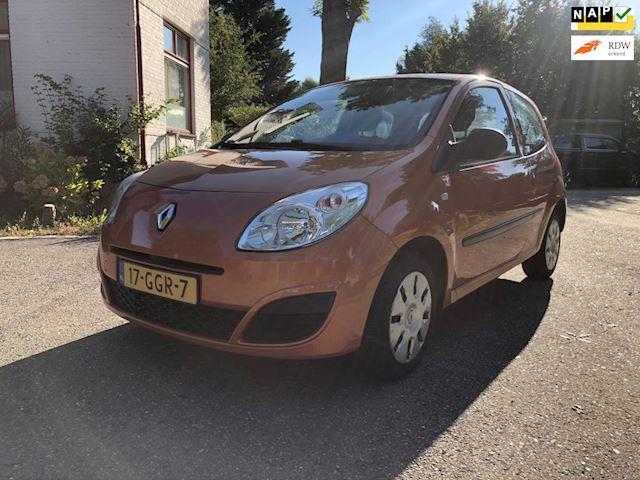 Renault Twingo 1.2 Authentique      3e eigenaar*Airco*NAP*APK 22-06-2022*