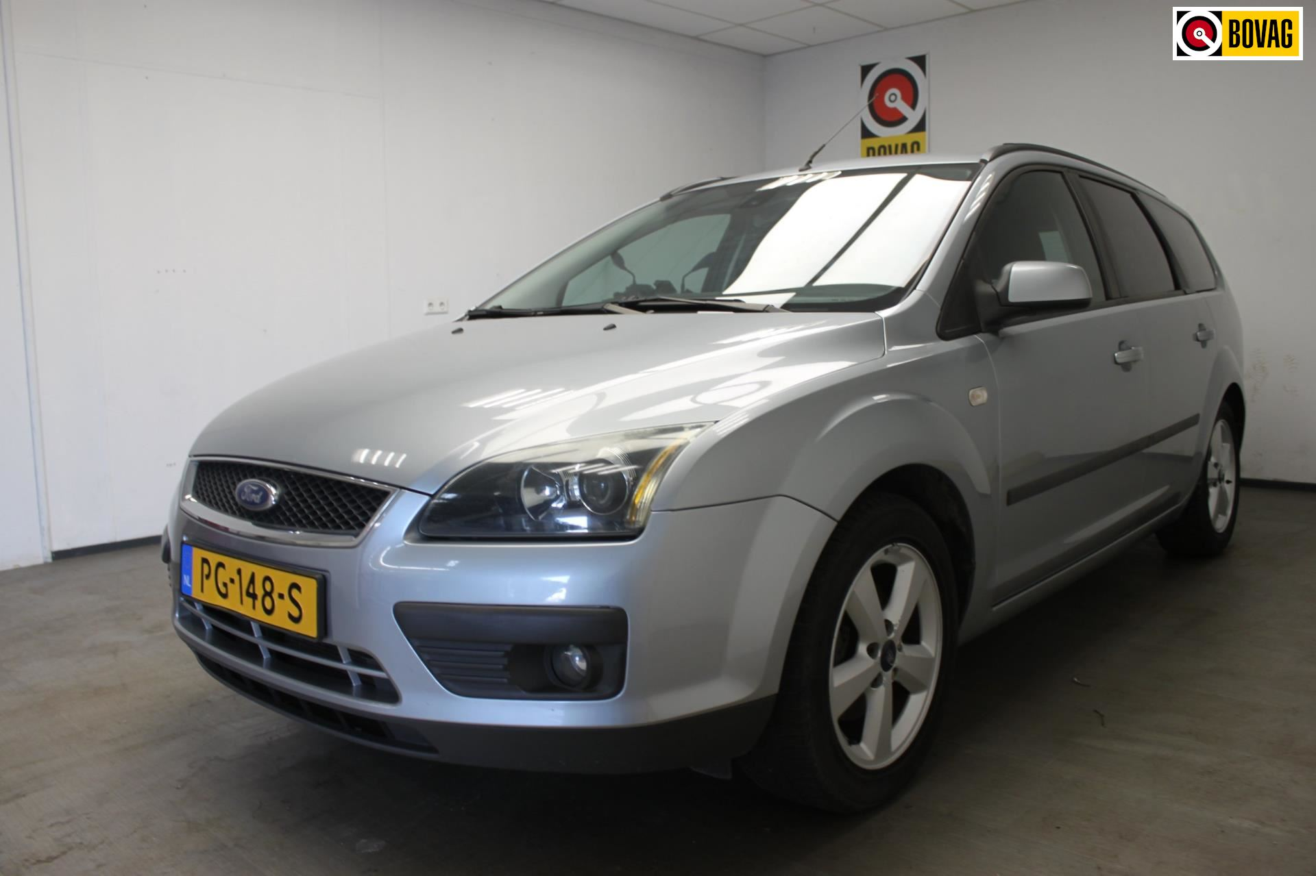 Ford Focus Wagon occasion - Autoservice Axacars