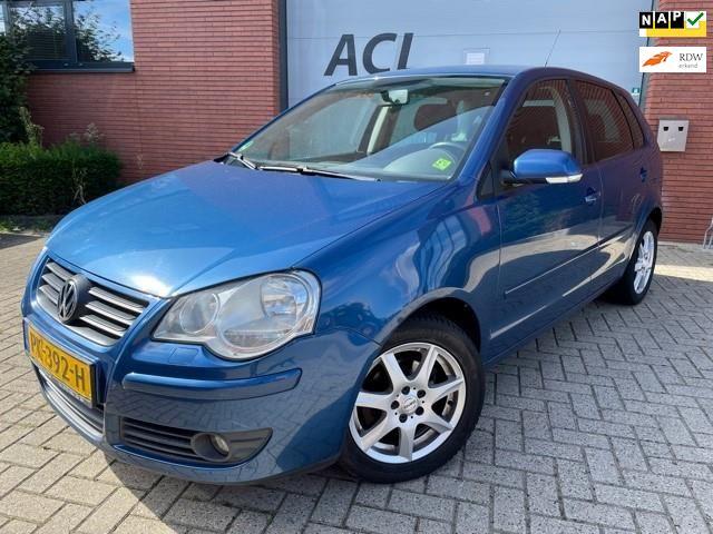 Volkswagen Polo occasion - ACL Auto