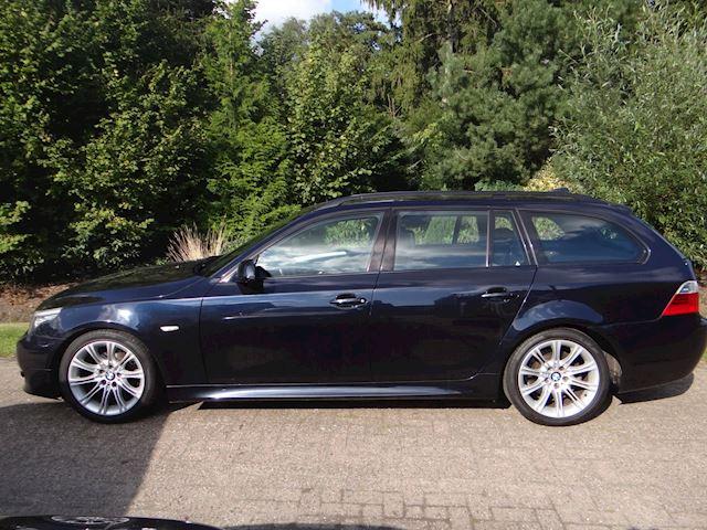 BMW 5-serie Touring occasion - Autobedrijf van Loon